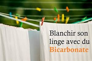 Bicarbonate De Soude Transpiration : comment blanchir le linge avec du bicarbonate de soude ~ Melissatoandfro.com Idées de Décoration
