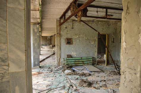 Černobiļas AES : Kā tur ir