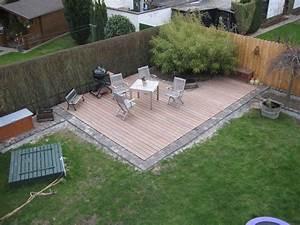 Terrasse Mit Holz : terrasse mit holz home design gartengestaltung ideen modern gartenbepflanzung ideen ~ Whattoseeinmadrid.com Haus und Dekorationen