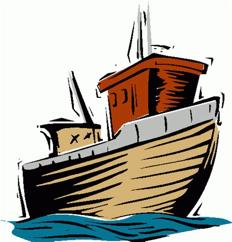 Boat Clipart Pictures by Fishing Boat Clipart Clipart Best