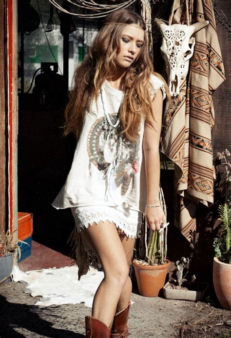 397 best Boho / Hippie / gypsy / hipster images on Pinterest | My style Bohemian style and Boho ...