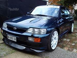 "Sold Ford Escort Cosworth T35 ""A S used cars for sale"