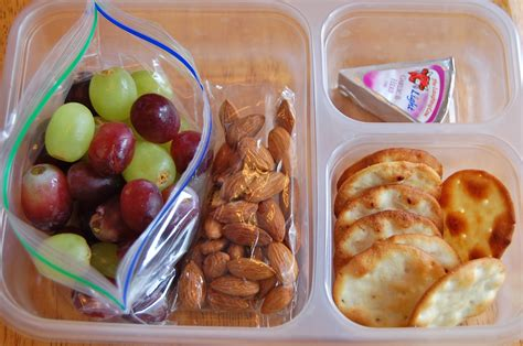lunch ideas for chef mommy mail bag healthy lunch ideas