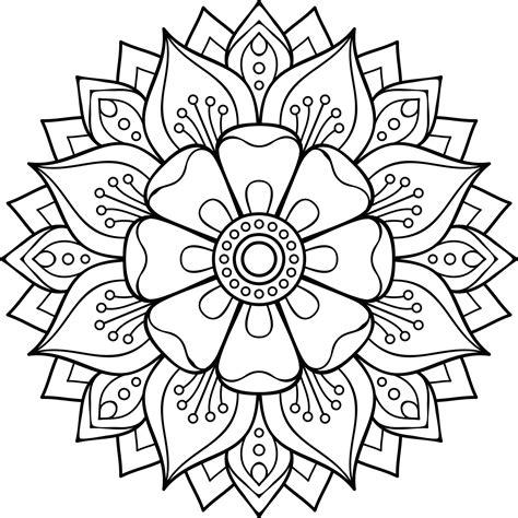 immagini dei mandala da colorare mindfulness mandala da colorare edizioni il punto d incontro