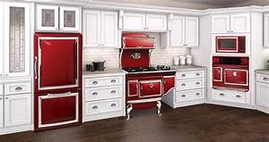 Retro Style Appliances.Elmira Stove Works. The Retro ...