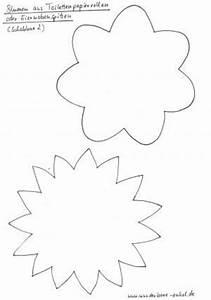 Blumen Basteln Vorlage : die besten 25 blumen schablone ideen nur auf pinterest sommer malvorlagen schablone ~ Frokenaadalensverden.com Haus und Dekorationen