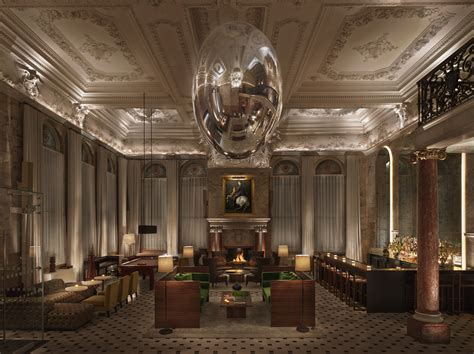 ian schrager s new london edition hotel reviewed