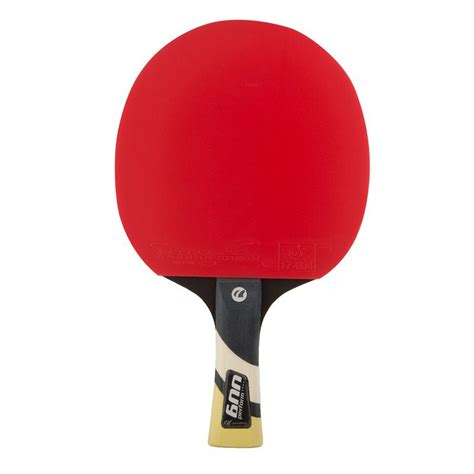 raquete ping pong 600 perform 192 venda na decathlon pt