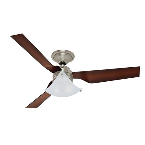 home depot ceiling fans with lights light kit included ceiling fans ceiling fans