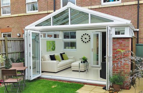 conservatories  guide  buying  conservatory