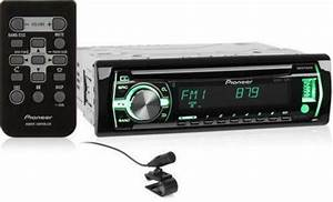 Pioneer Car Stereo Bluetooth