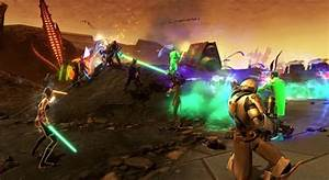 First Look SWTOR KOTET39s New Adventure The War For