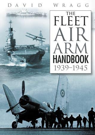 fleet air arm handbook    david wragg