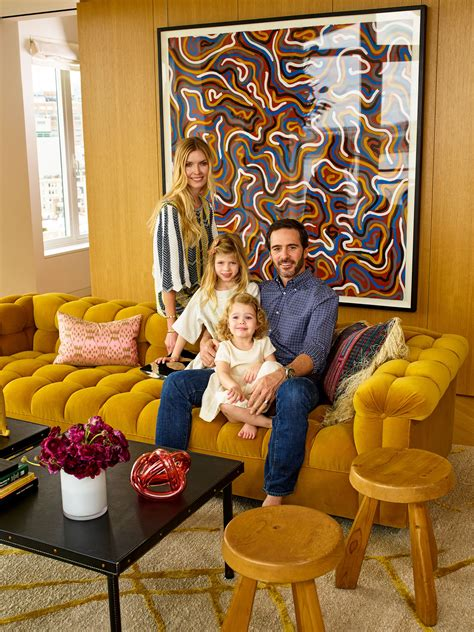 jimmie johnsons north carolina home   unexpected makeover architectural digest