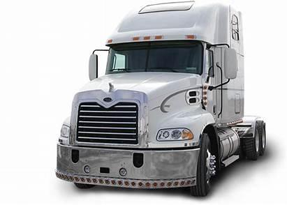 Truck Trux Volvo Headlights Mack Canada Parts