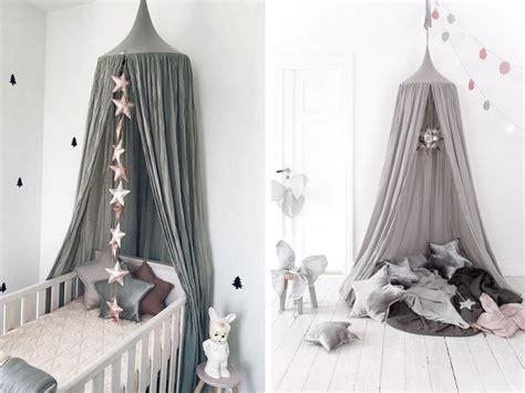 chambre bébé en bois le ciel de lit numero 74 joli place