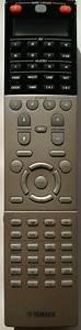 Yamaha Rav411 Original Remote Control