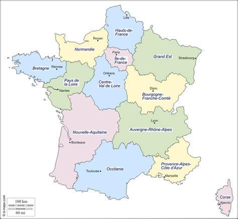 Fond De Carte Vierge Villes by Les 25 Meilleures Id 233 Es De La Cat 233 Gorie Carte De