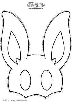 cute paper plate easter bunny hat easter preschool
