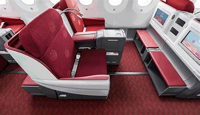 Class 787 Business Hainan Airlines Boeing Seats