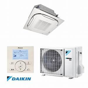 Cassette Air Conditioner Daikin Fcag35a    Rxm35m9  Price