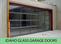 large glass garage doors the world s catalog of ideas