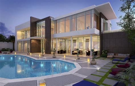 10 Absolutely Gorgeous Luxury Residences That Will Make