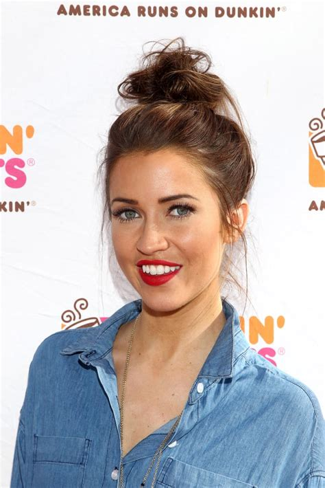 Kaitlyn Bristowe | Which Bachelors and Bachelorettes Came ...