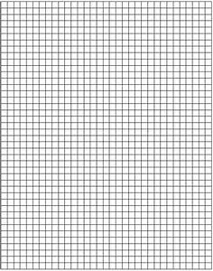 Graph Paper Drawing Ideas Grid Drawings For Art Print Out This Page And Use The
