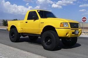 Lift Kit For 2003 Ford Ranger Edge