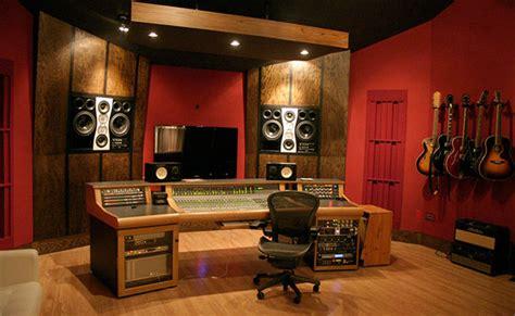 home recording studio design how to design the home studio electronic house
