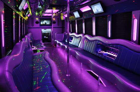 party bus party bus sam s limousine transportation