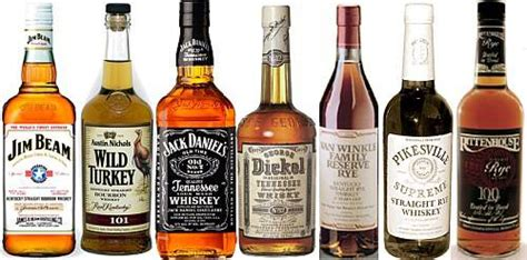 brands of whiskey american whiskey propels distilled spirits consumption to 18th straight year of growth bevnet com