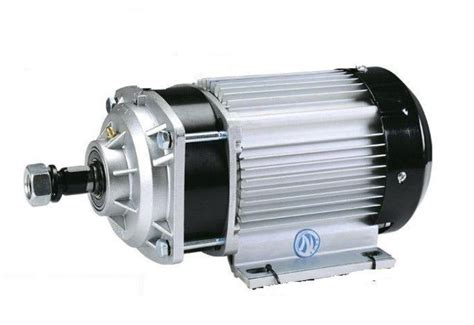 Motor Electric Auto by 48v 1000w Pmdc Brushless Motor Electric Scooter Reduction