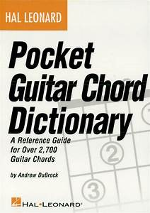U00e2 U20ac U017dhal Leonard Pocket Guitar Chord Dictionary  Music Instruction      Sponsored   Guitar   Chord