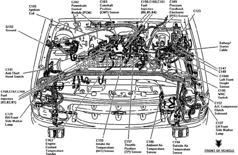 Ford 4 0 Liter Engine Diagram by I A P0401 Code On My 1996 Explorer 4 0 Liter And