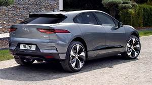 Jaguar I Pace : 2019 jaguar i pace electric full review youtube ~ Medecine-chirurgie-esthetiques.com Avis de Voitures