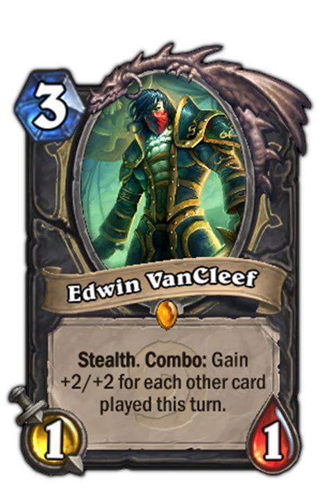 Edwin Vancleef Deck 2017 by Edwin Vancleef Deck 2015 28 Images Edwin Vancleef Wow