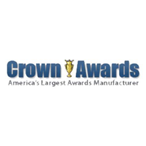 crown awards coupons november