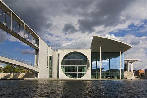 Moderne Architektur Am Reichstag Foto & Bild Deutschland