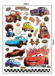 disney cars wall stickers mariorangecom With kitchen cabinets lowes with disney pixar cars wall art