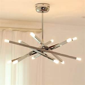 Modern, Pendant, Lamps, Led, Chandelier, Lighting, Kitchen, Pendant, Hanging, Ceiling, Branch, Lights