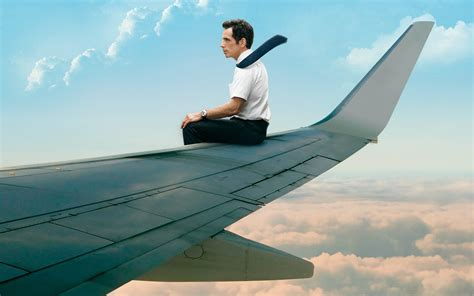 Any time in his ordinary life, and at any moment, he can be transported by one of his. The Secret Life Of Walter Mitty Wallpapers, Pictures, Images