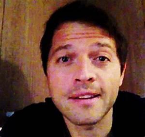 Misha Collins - Misha's Smile/Laugh Appreciation Thread #3 ...
