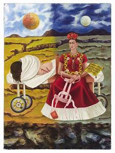 Why Contemporary Art Is Unimaginable Without Frida Kahlo ...