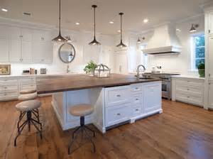 kitchen island wood top wood top kitchen island kitchen traditional with butcher block hickory counter beeyoutifullife