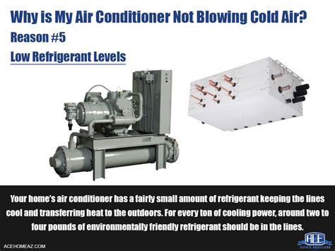 ac fan not blowing trane air conditioning fan motor failure