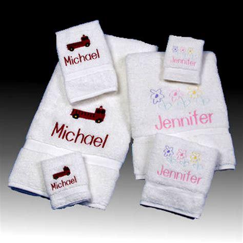 personalized bath towels custom bath towels  kids towel sets personalized hand painted