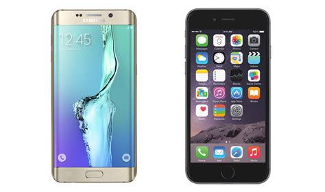 si鑒e social samsung galaxy s6 edge plus e iphone 6 plus a confronto wired
