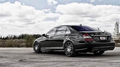 Mercedes Benz Wallpapers W221 Hq Vip